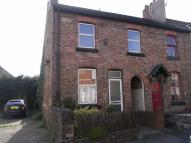 Gittin Street End of Terrace house to rent