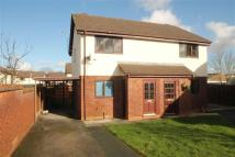 2 bedroom semi detached property in Victoria Green, Oswestry