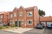 4 bed semi detached property for sale in Chirk Green Gardens...