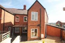 3 bed Terraced home for sale in Holyhead Road...