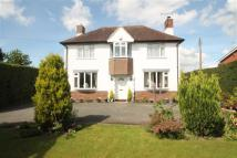 3 bed Detached house for sale in By Pass Road, Gobowen