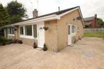 2 bed Semi-Detached Bungalow in Vyrnwy Road, Oswestry