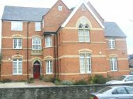 Flat to rent in Holbache House, Oswestry...