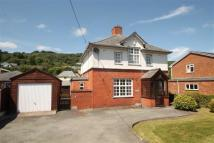 3 bed Detached home for sale in New Road, Glyn Ceiriog