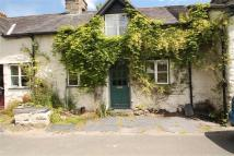 3 bedroom Cottage to rent in Llangynog, Powys