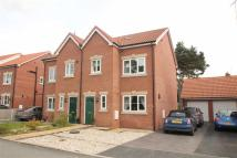 semi detached home for sale in Chirk Green Gardens...