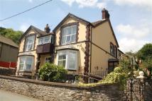 Detached property for sale in Glyn Ceiriog