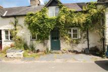 Cottage in Llangynog, Powys
