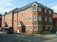 Flat in Beatrice Court, Oswestry...