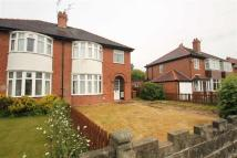 3 bedroom semi detached property to rent in Oak Drive, Oswestry...