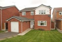 Maes Hyfryd Detached house for sale
