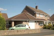 3 bedroom semi detached house for sale in Prince Charles Road...