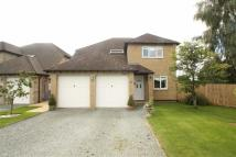 4 bed Detached property in Swan Meadow...