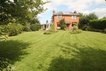 Detached house in Tern Hill, Market Drayton