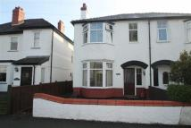 semi detached home in Weston Avenue, Oswestry