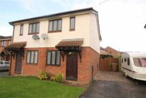 2 bed semi detached property to rent in Diamond Avenue, Oswestry