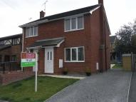 2 bedroom semi detached property to rent in Crogen, Chirk