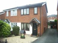 2 bedroom semi detached home to rent in Middleton Close...