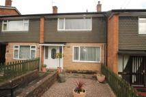 Terraced home for sale in Sefton Place, Oswestry