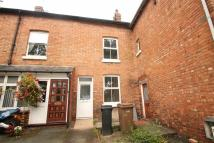 Town House to rent in Welsh Walls, Oswestry...