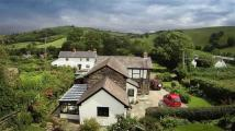 Cottage for sale in Llanfyllin