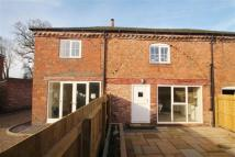 Barn Conversion to rent in Black Park, Nr Chirk
