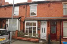 Terraced home to rent in Vyrnwy Road, Oswestry