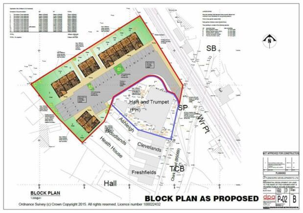 Block Plan
