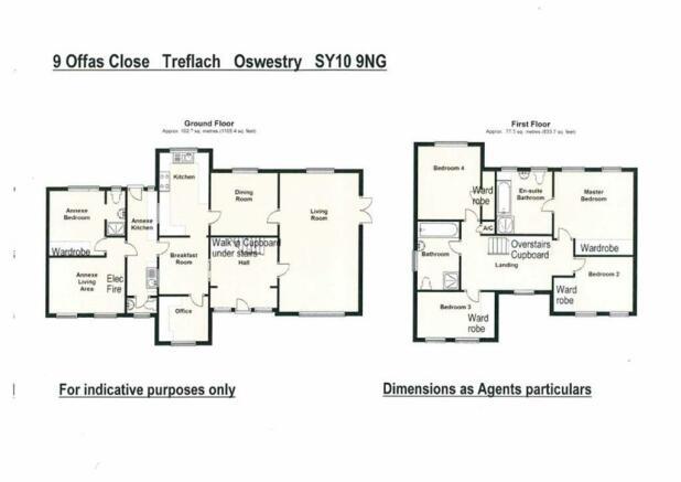Accommodation Compri