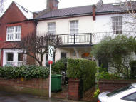Flat to rent in St. Margarets