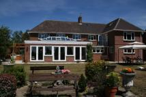 Detached property in Shaftesbury Lane...
