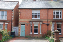 3 bedroom semi detached house for sale in Queens Road...