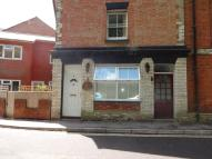 Ground Flat to rent in Oakfield Street...
