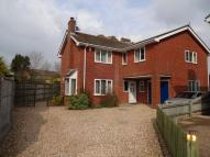 5 bedroom Detached property in Hyde Gardens, Pimperne...