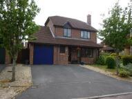 4 bedroom Detached home in Yarrow Court, Gillingham