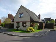 3 bedroom Detached home in Poppyfields, Gillingham