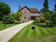 4 bed Detached property for sale in Cherry Ash, Gillingham