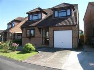 Broadacres Detached house for sale