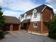 4 bedroom Detached house in Riverview, Gillingham