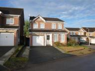 Detached home for sale in Sorrel Way, Gillingham