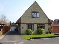 Cherryfields Detached property for sale