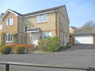 4 bed Detached property in Grants Close, Wincanton