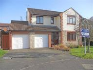 4 bed Detached house in Rowan Close, Wincanton