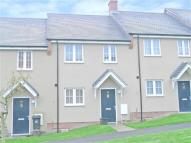 2 bed Terraced property in Crocker Way, Wincanton