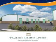 property for sale in First Business Park, First Avenue, Crewe, Cheshire