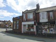 property to rent in Liverpool Road, Stoke-on-Trent, Staffordshire