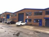 property to rent in Excalibur Industrial Estate, Stoke-on-Trent