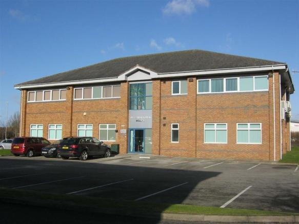 Private Commercial Property For Rent Stoke On Trent