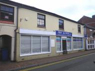 property for sale in Wheelock Street, Middlewich, Cheshire