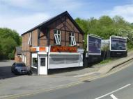 property for sale in Wharton Road, Winsford, Cheshire